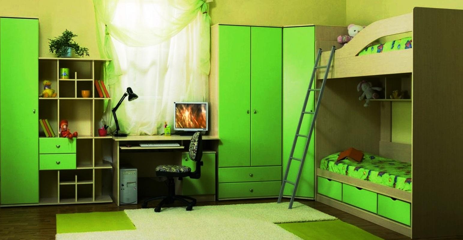 Детская мебель на заказ  Заказать детскую мебель из качественного ЛДСП можно на сайте детской мебели «Мебель детям». Мы предлагаем детские на заказ из разнообразных материалов, хотя в основном используем в производстве детской мебели австрийский материал Egger. Вы можете выбрать практически любой дизайн и размеры, а мы изготовим предметы мебели для вашего ребенка в кратчайшие сроки. Детская мебель на заказ - это воплощение любой вашей задумки и желания ваших детей! На нашем интернет ресурсе детской мебели «Мебель детям» вы можете заказать детскую мебель для мальчика, детскую мебель для девочки, подростковую мебель. Наш телефон в Санкт-Петербурге: 8 (812) 980-36-42 Заказать детскую мебель для девочки в СПб «Мебель детям» имеет опыт производства детской мебели для девочек на заказ любой конфигурации. Мы можем изготовить на заказ отдельные предметы или комнату для девочки целиком. Если у вас есть только идея, мы поможем ее реализовать в виде красивой уникальной детской мебели. Наши специалисты - дизайнеры выполнят эскиз, сделают проект и просчитают точную стоимость изготовления. Например, мы можем произвести детскую кровать в любой сказочной форме, детскую стенку в стиле «хай-тек», а также украсить детскую мебель художественной фрезеровкой. Детская мебель для девочек на заказ . Детские комнаты по индивидуальному дизайну как для дома, так и для детских садов и дошкольных учреждений.   Заказать детскую мебель для мальчика в СПб . Вы можете заказать детскую мебель для мальчиков по индивидуальным размерам и любой конфигурации отличного качества. Часто у нас заказывают полностью комнату для мальчика включая дизайн интерьера, но мы готовы изготовить для вашего ребенка и любой отдельный предмет мебели. Например, мы можем произвести детскую кровать чердак или двухъярусную кровать(двухэтажная кровать), компьютерный стол с тумбами или стенку или детский шкаф купе, а также украсить мебель из декоративных элементов.